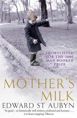 Stephanie (Stepping out of the Page)'s review of Mother's Milk