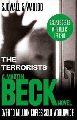 The Terrorists (Martin Beck, #10)