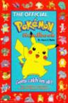 The Official Pokémon Handbook