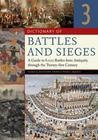 Dictionary of Battles and Sieges [3 Volumes]: A Guide to 8,500 Battles from Antiquity Through the Twenty-First Century