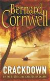 Crackdown by Bernard Cornwell