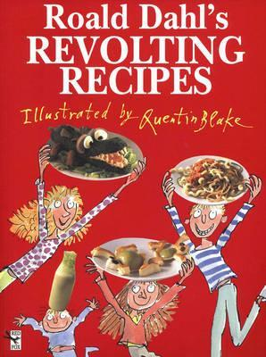 Ebook Roald Dahl's Revolting Recipes by Roald Dahl read!