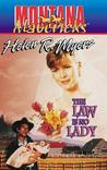 The Law is No Lady (Montana Mavericks #8)