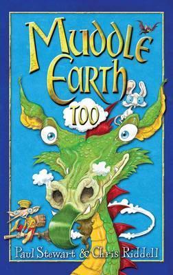 Muddle Earth Too (Muddle Earth #2)