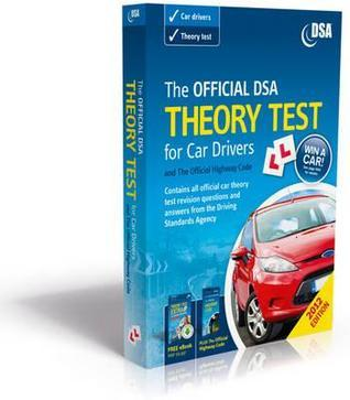 The Official Dsa Theory Test for Car Drivers and the Official Highway Code.