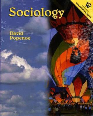 Sociology & Study Guide by David Popenoe