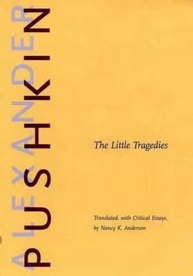 The Little Tragedies by Alexander Pushkin