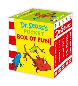 Dr. Seuss's Box of Fun!