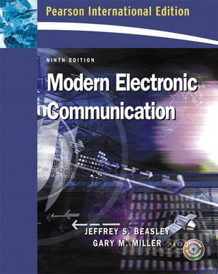 Modern Electronic Communication Miller Pdf