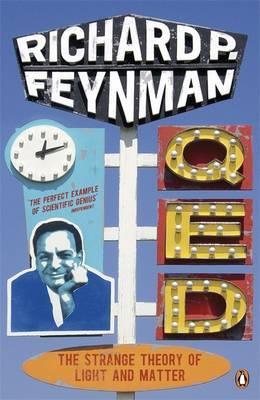 QED by Richard Feynman