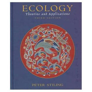 Ecology: Theories and Applications