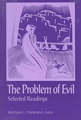 Problem Of Evil by Michael Peterson