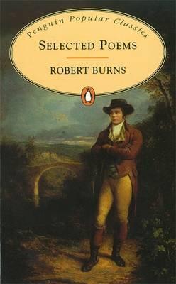 selected poems burns robert mcguirk carol