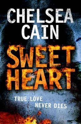 Sweetheart(Archie Sheridan & Gretchen Lowell 2)