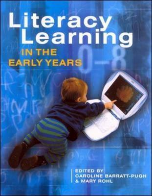 Ebook téléchargements paul washer Literacy Learning in Early Years by  Editor: Caroline Barratt-Pugh CHM 0335208460
