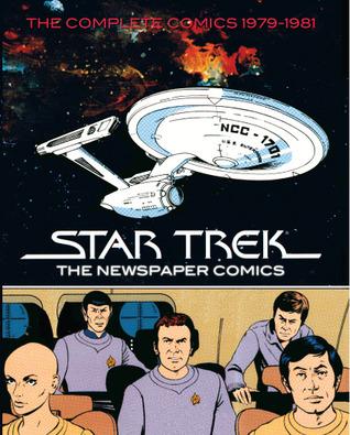 Star Trek: The Newspaper Comics, Volume 1: 1979-1981