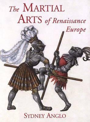 The Martial Arts of Renaissance Europe