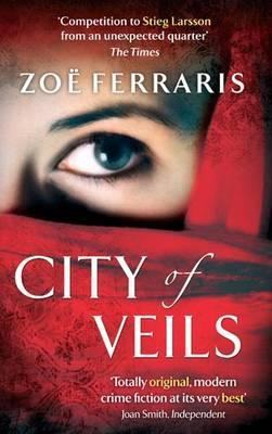 City of Veils by Zoë Ferraris