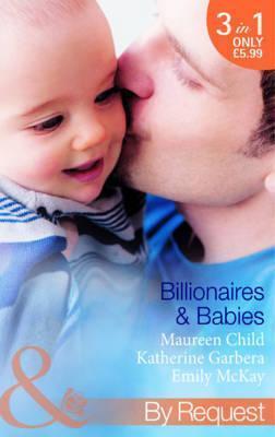 Billionaires & Babies: Baby Bonanza / Baby Business / Baby on the Billionaire's Doorstep
