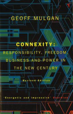 Connexity: How to Live in a Connected World
