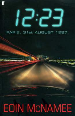 12:23 Paris, 31st August 1997 Descargar ebooks gratis para ebook