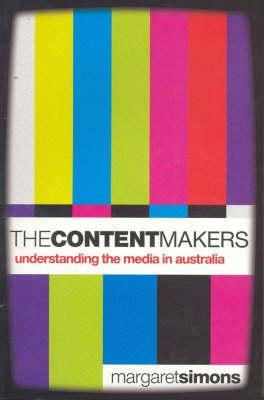 The Content Makers: Understanding The Media In Australia