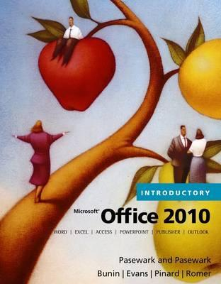Microsoft Office 2010, Introductory