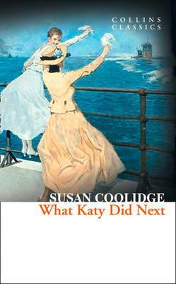 Ebook What Katy Did Next. Susan Coolidge by Susan Coolidge TXT!