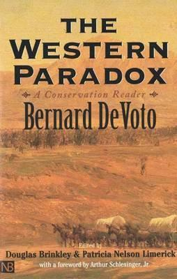 The Western Paradox: A Conservation Reader