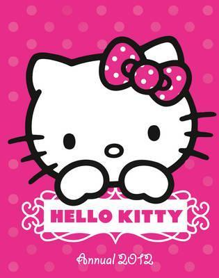 Hello Kitty Annual 2012