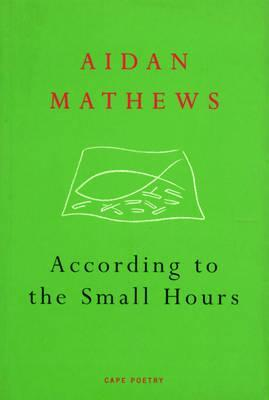 According to the Small Hours