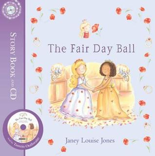 The Fair Day Ball (Princess Poppy)