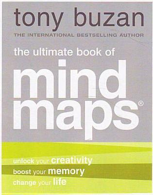 Tony Buzan: The Ultimate Book of Mind Maps