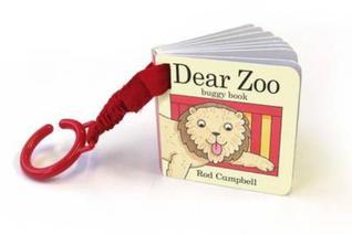 Dear Zoo Buggy Buddy