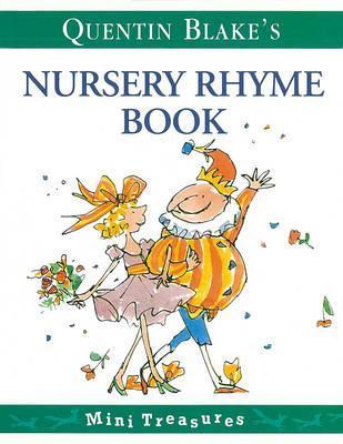 Nursery Rhymes Mini Treasure