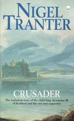 Crusader by Nigel Tranter