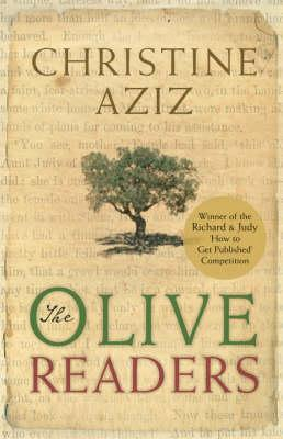 The Olive Readers by Christine Aziz