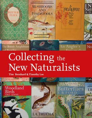 Collecting the New Naturalists
