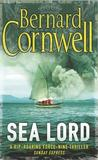 Sea Lord by Bernard Cornwell