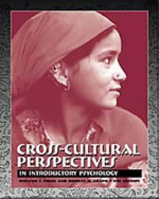 Cross-Cultural Perspectives in Introductory Psychology