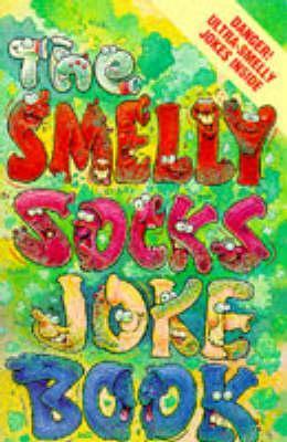 Smelly Socks Joke Book