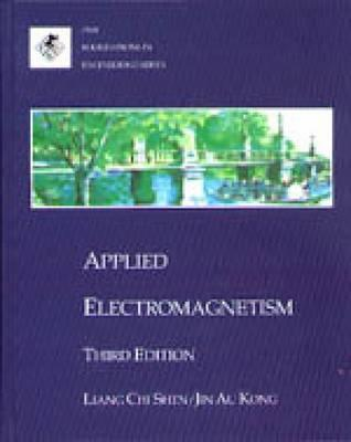 Applied electromagnetism by liang c shen 2545945 fandeluxe Choice Image