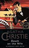 Death on the Nile by Agatha Christie