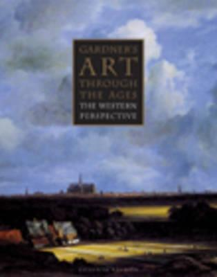 Gardner's Art Through the Ages: The Western Perspective (Non-Infotrac Version)