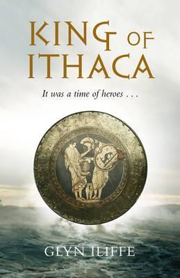 King of Ithaca (Adventures of Odysseus, #1)