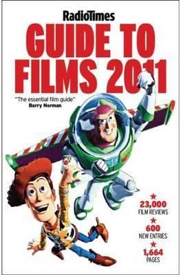 Radio Times Guide to Films 2011