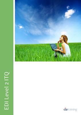 EDI Level 2 Itq - Spreadsheet Software Using Microsoft Excel 2010
