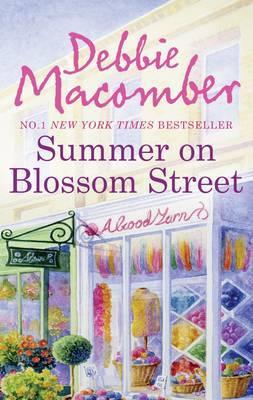 Ebook Summer on Blossom Street by Debbie Macomber TXT!