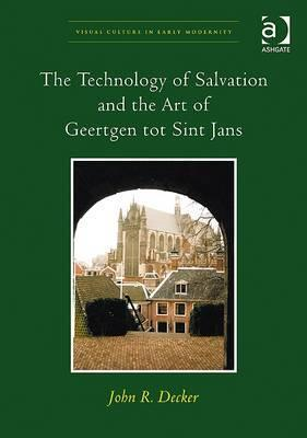 The Technology of Salvation and the Art ...