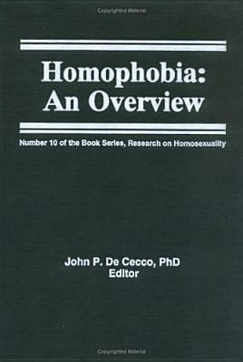 psychology of homophobia 25 responses to the psychology of speciesism: how we privilege certain animals over others.